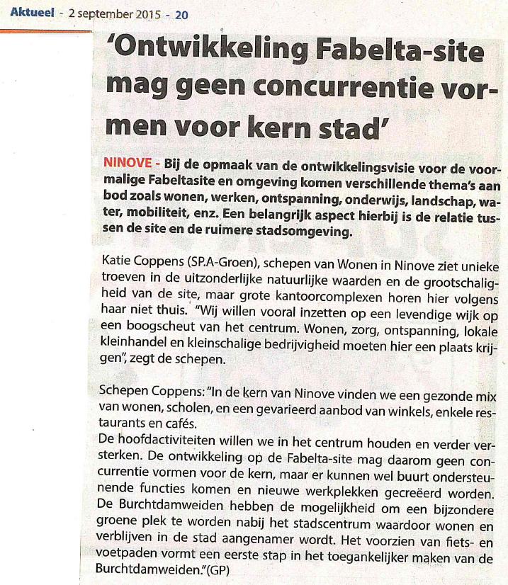 Fabelta-site
